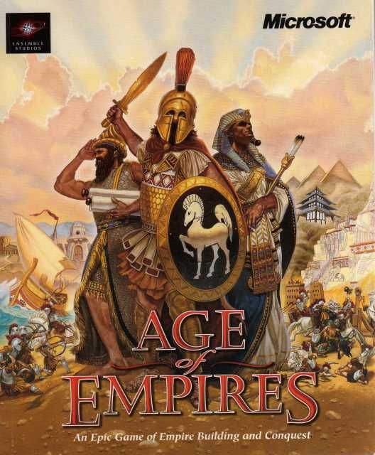 Age of Empires Games - Giant Bomb