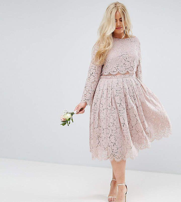 20++ Pink plus size modest wedding dress information
