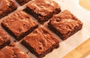 Brownies #rührteiggrundrezept