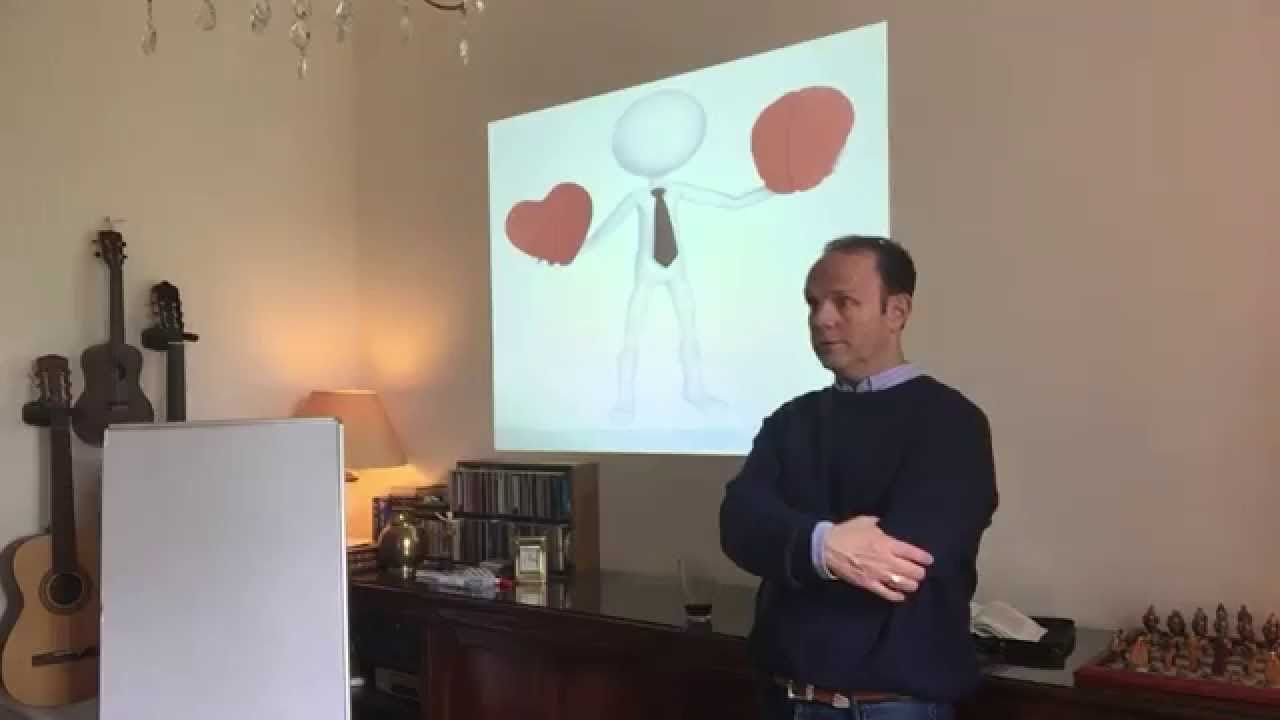 Engaging A Course in Miracles with the Heart - YouTube