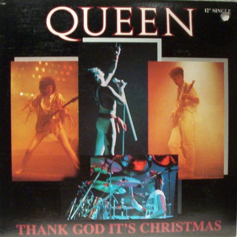 Pin by MEEK2003 on Q U E E N Xmas songs, Queen