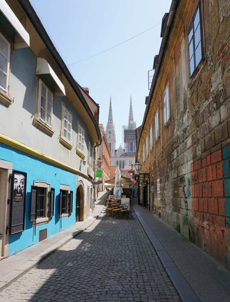Why 24 Hours Is Not Enough In Zagreb Zagreb Travel Photography Adventure Travel