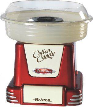 Ariete Cotton Candy Party Time Macchina zucchero filato: confronta i prezzi e compara le offerte su idealo.it