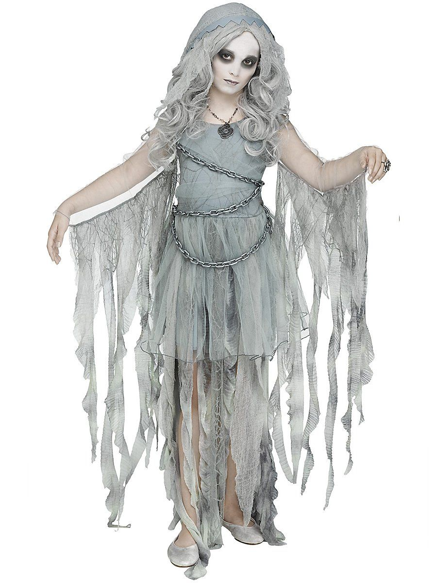 Geisterprinzessin Kinderkostum Gruselige Halloween Kostume Kinder Halloween Kostume Fur Madchen Halloween Kostume Kinder