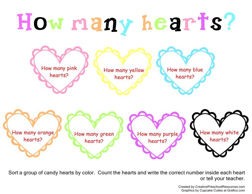 Heart Sorting