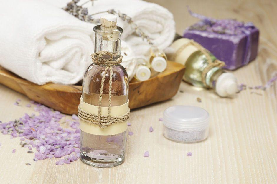 4 recettes de shampoings naturels à faire chez soi