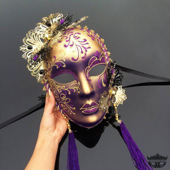 142a189d77d3 Masquerade Mask, Mask, Wall Decor, Masquerade Ball Mask, Mardi Gras Mask, Masquerade  Mask, Venetian