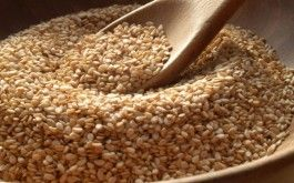 12 Health Benefits of Sesame Seeds and Sesame Oil