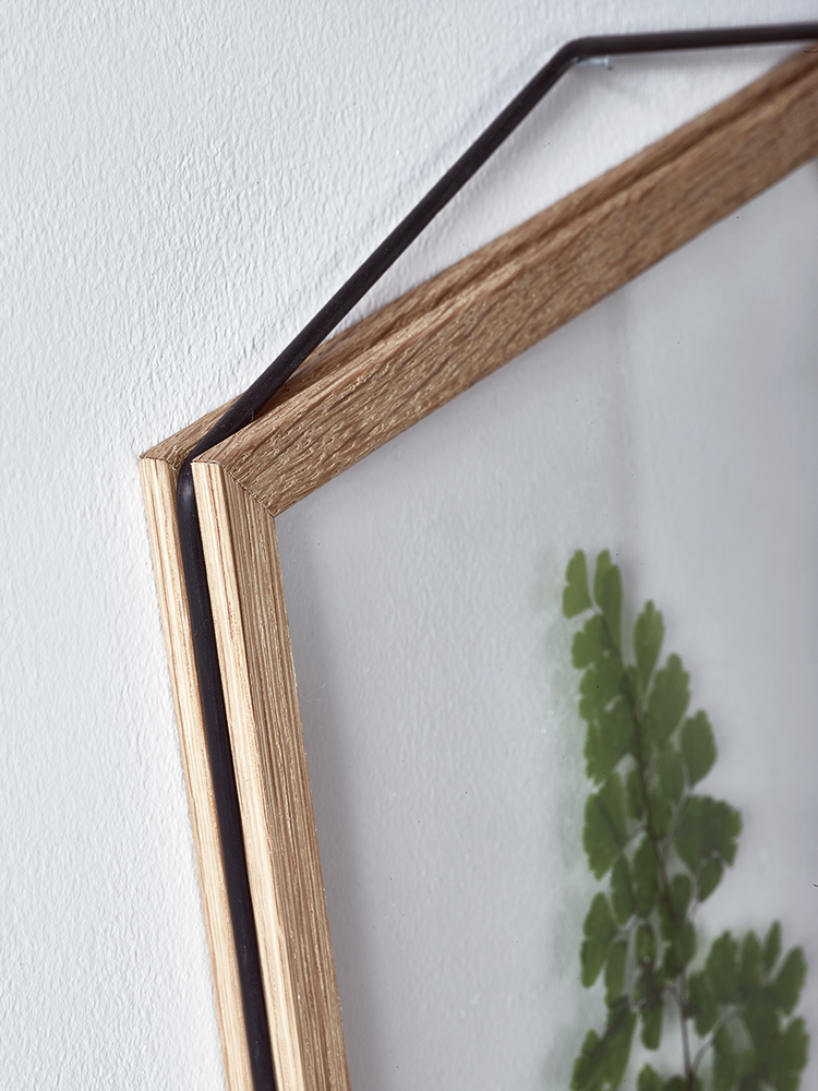 Oak Hanging Frames | cox & cox.co uk | Pinterest | Hanging frames ...