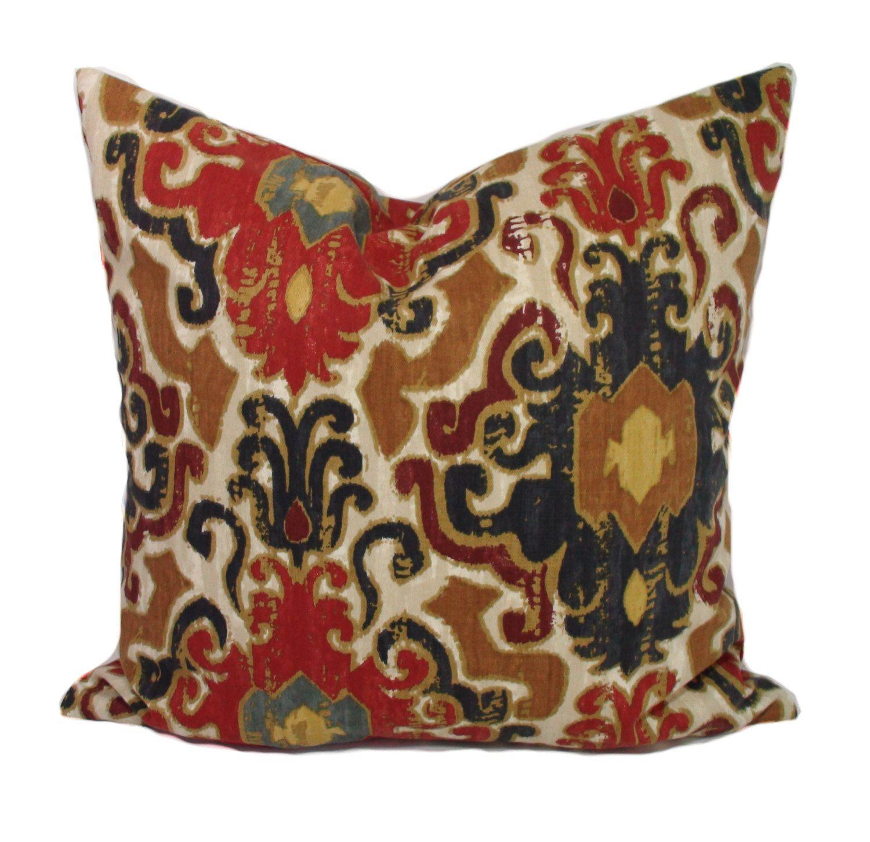 22X22 Pillow Insert Decorative Pillow Cover Throw Pillows Couch Cushions Sofa Pillow