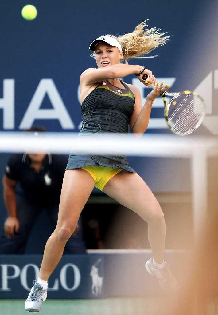 2018 australian tennis open upskirt