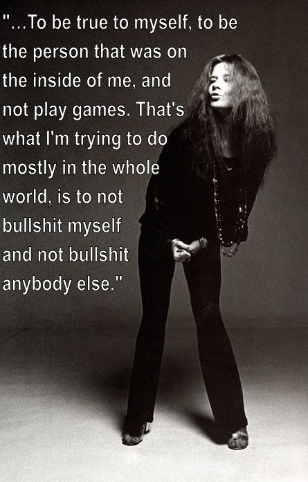 60 Quotes That Will Make You Fall In Love With Janis Joplin Things Unique Janis Joplin Quotes