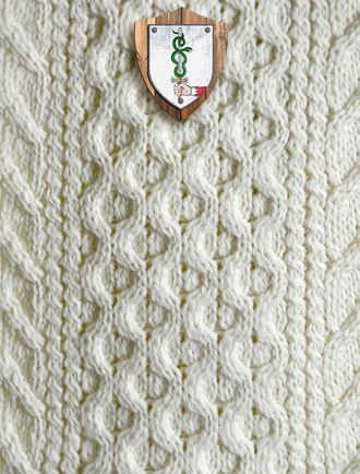 Hughes Clan Aran Throw Clan Aran Patterns Pinterest Aran Inspiration Aran Throw Blanket
