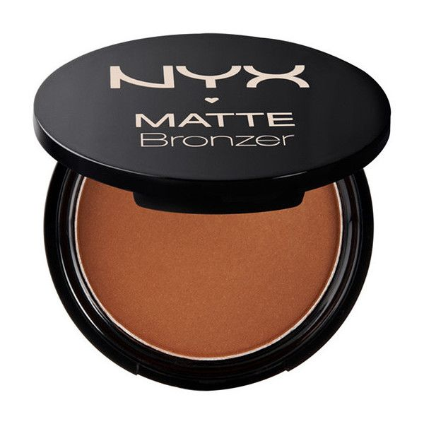Nyx Stay Matte But Not Flat Powder Foundation Shade Finder Nyx Matte Bronzer Medium Target Australia 14 Liked On Polyvore Featuring Beauty Products Makeup Nyx Matte Bronzer Matte Bronzer Nyx Cosmetics