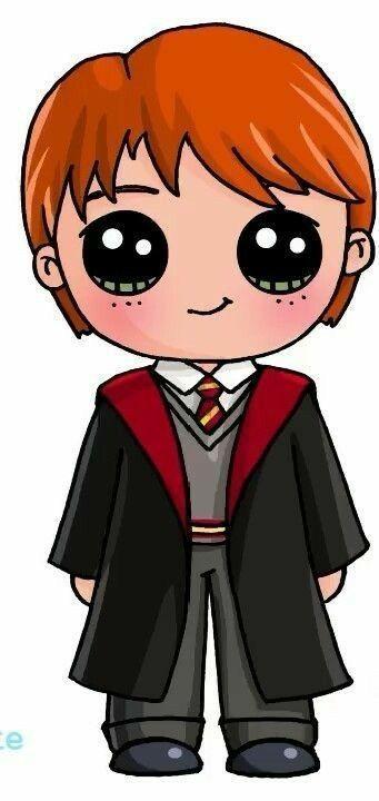 Ronald Weasly Ronald Weasly Harry Potter Zeichnungen Harry Potter Ron Zeichnungen