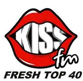 Download Kiss Fm Fresh Top 40 8 Iunie 2019 Album Original Kiss Fm Fresh Top Kiss