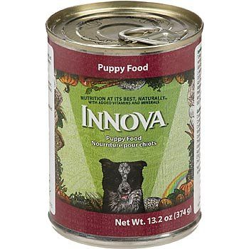 Topseller Innova Canned Puppy Food 12 Pack Case 25 73 Puppy