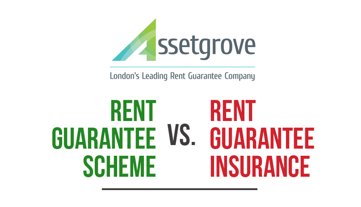 Infographic Rent Guarantee Scheme Vs Rent Guarantee Insurance