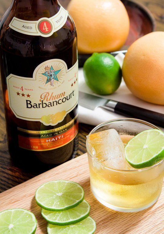The 9 Bottle Bar Rum Essentials