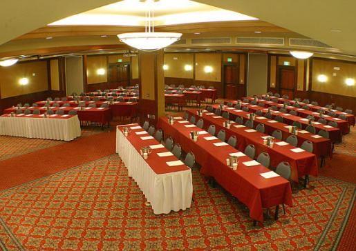 This Is Chevron Room Setup Meeting Table Room Setup