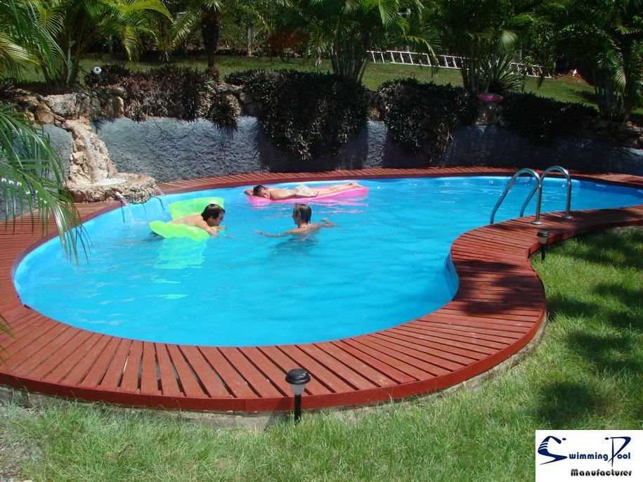 The Readymade Swimming Pool provides quality #swimmingpool ...