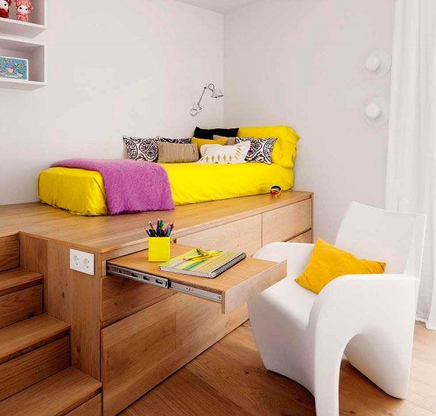 #Teenager Zimmer Designs Teenager Schlafzimmer Ideen (31 Mädchen  Schlafzimmer Foto) #Teenager #
