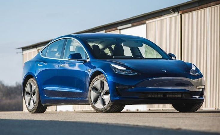 Prices & Specifications Of New Electric Cars In 2019 Tesla ...
