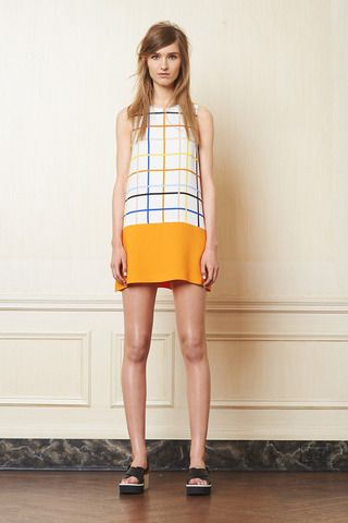 Lisa Perry Resort 2015 Collection Slideshow on Style.com