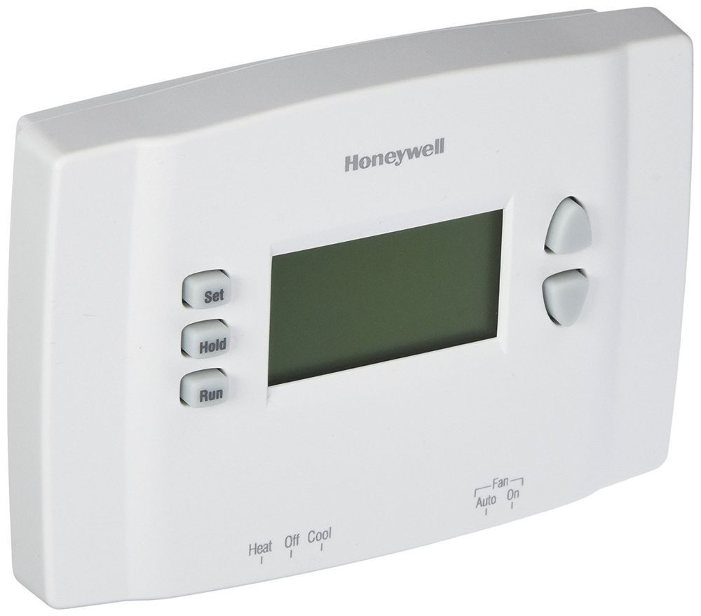 Honeywell rth2300b 52 day programmable thermostatnew