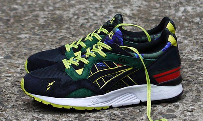 lowest price c2901 59a44 Whiz Limited Asics Gel Lyte V | 90's runners | Asics, Gel ...