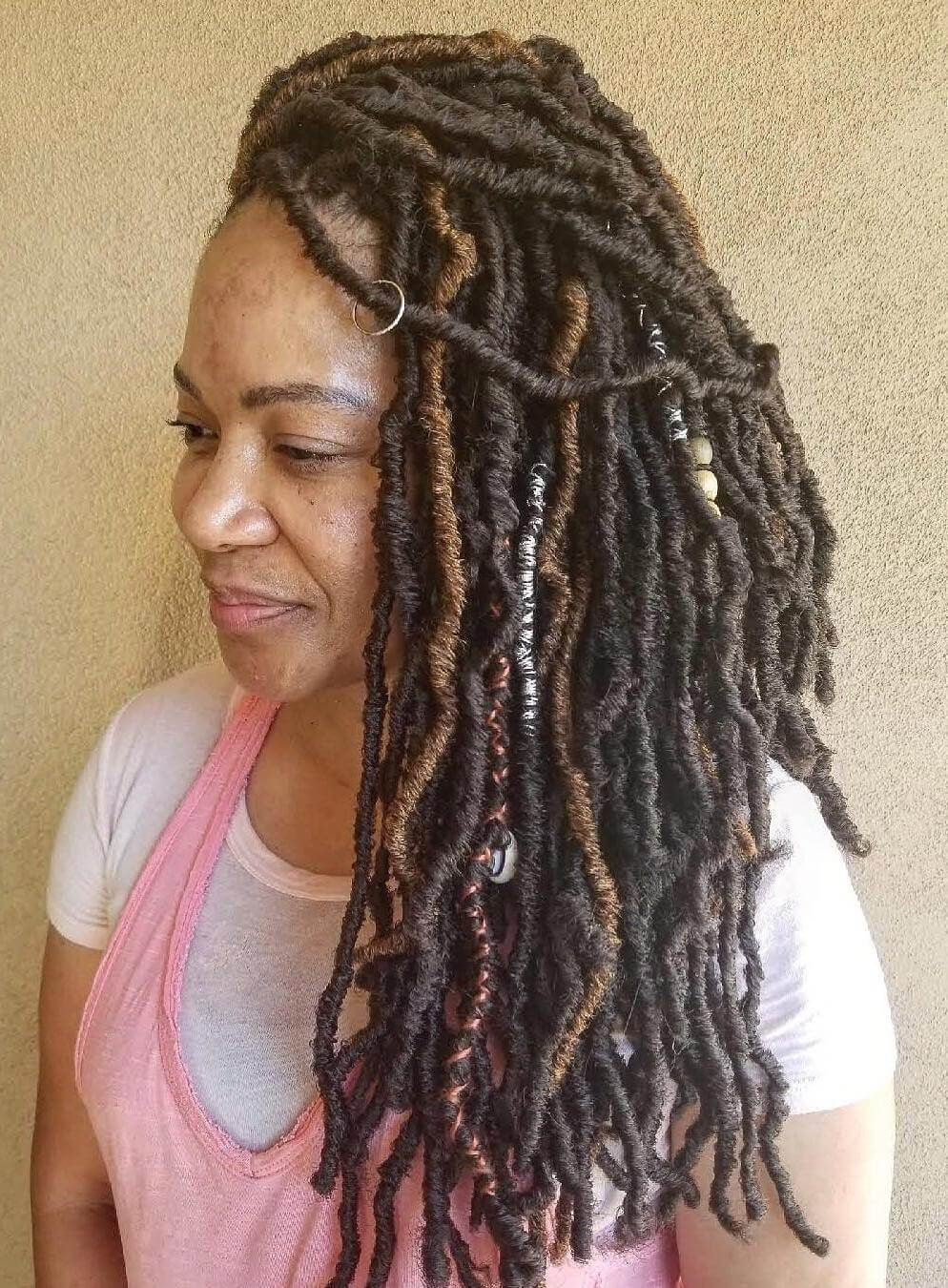 Braided marvelous hairstyles video