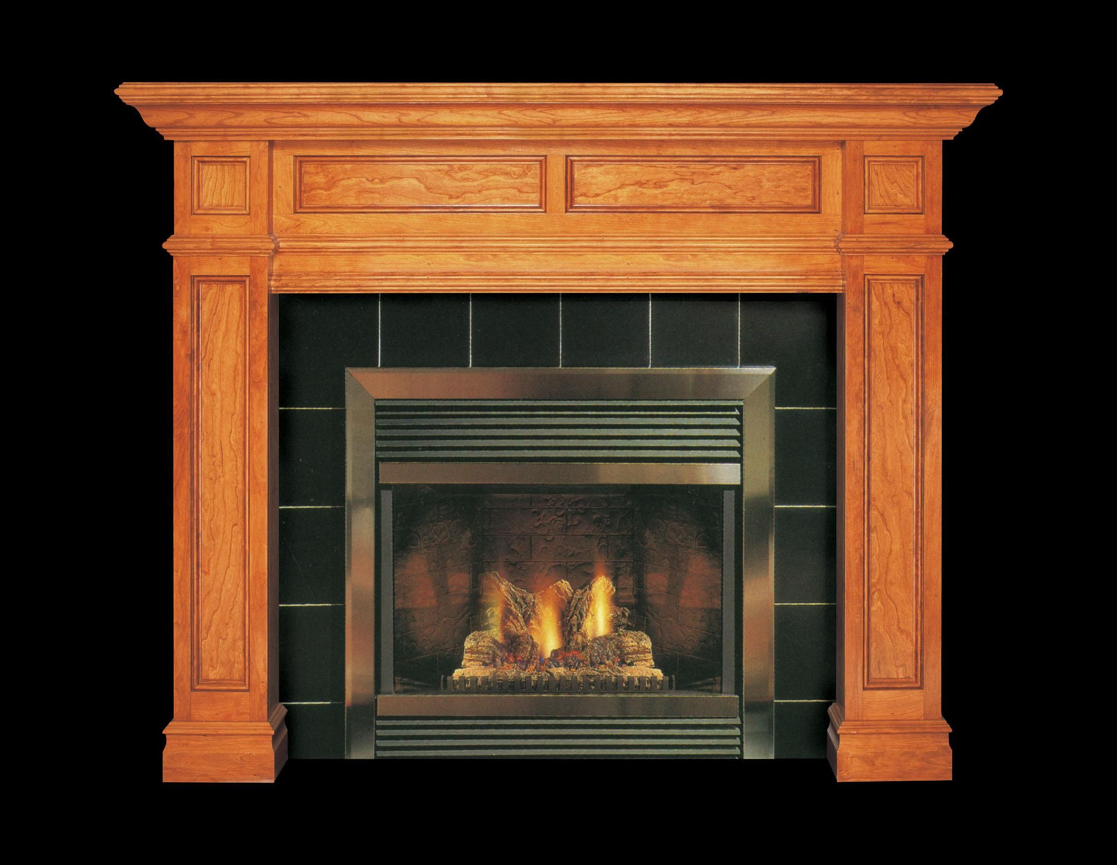Mantel ideas and Mantels