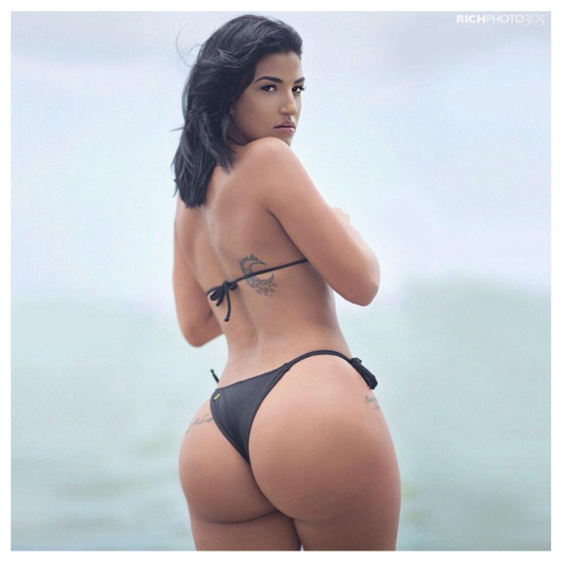 Alyssa Sorto Booty pin on w o r k ~ h a r d ✌️
