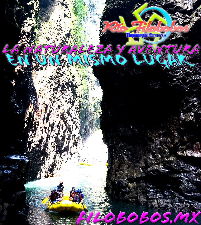 #filobobos la #naturaleza y #aventura en un mismo lugar http://www.filobobos.mx #Veracruz