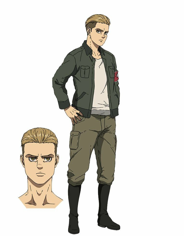 Pin By Beka On Attack On Titan Attack On Titan Season Attack On Titan Art Attack On Titan Fanart The trait which makes that character, that character and no one else has that trait but themselves. attack on titan fanart