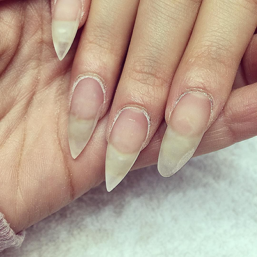Dallas Sauers Dallasbeautylounge Instagram Photos And Videos Nails After Acrylics Swag Nails Laque Nail Bar
