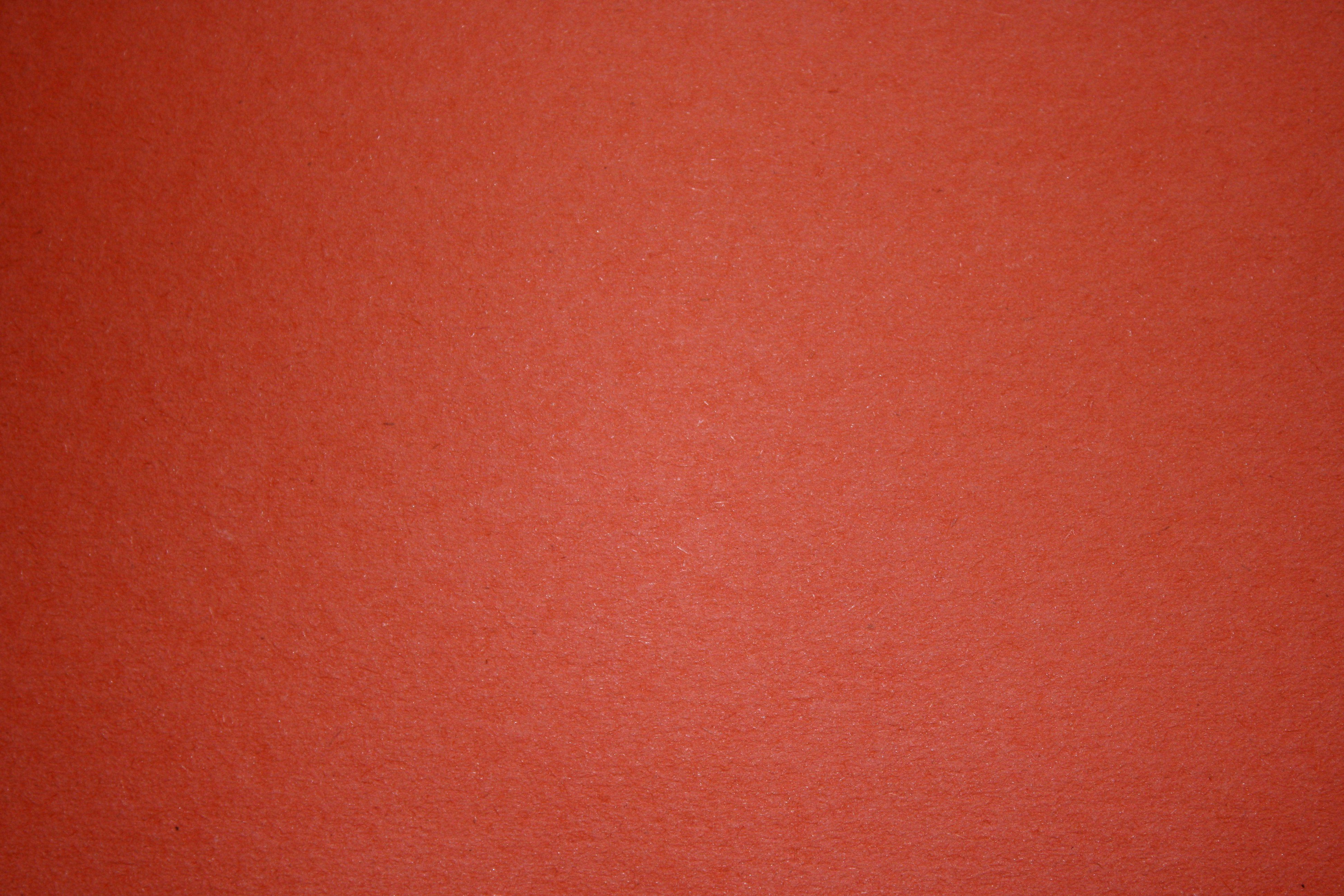 Red plastic texture