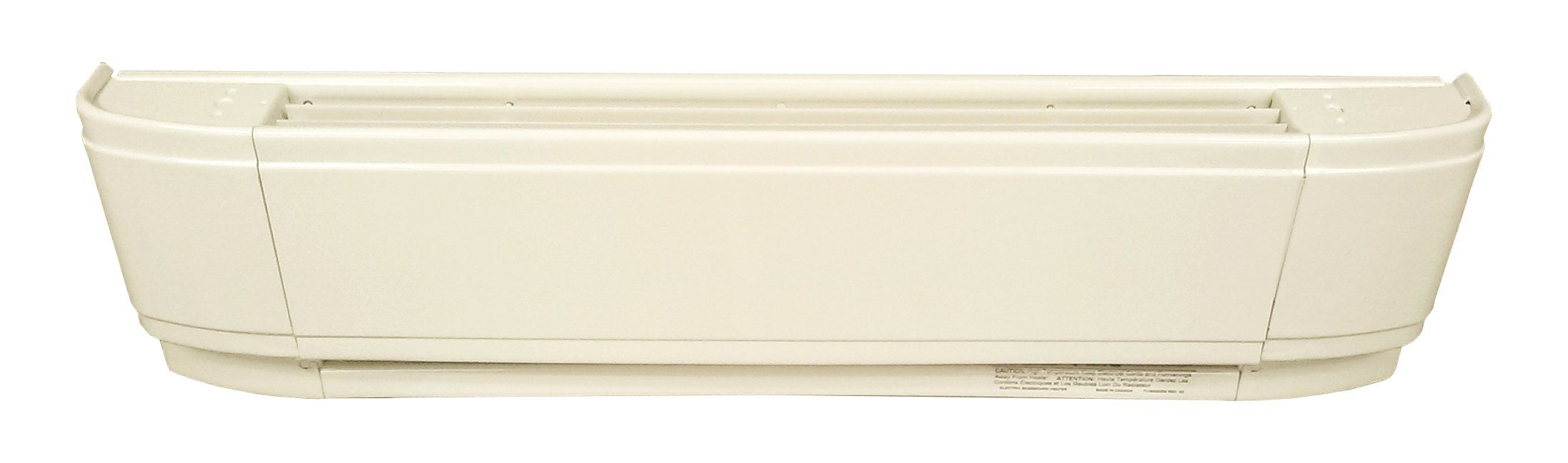 Dimplex Lcm501231 Almond 50 Baseboard Heater 1250 938w 240 208v 4265 3199btu Click Image For More With Images Baseboard Heater Baseboards Electric Baseboard Heaters