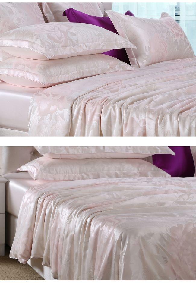 22 Momme Silk Sheets Silk Pillowcases 329