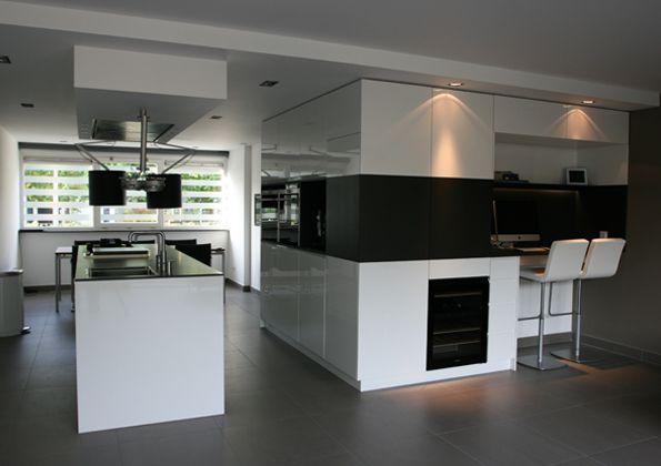 Eettafel keuken loungeset 2017 - Keuken platform ...