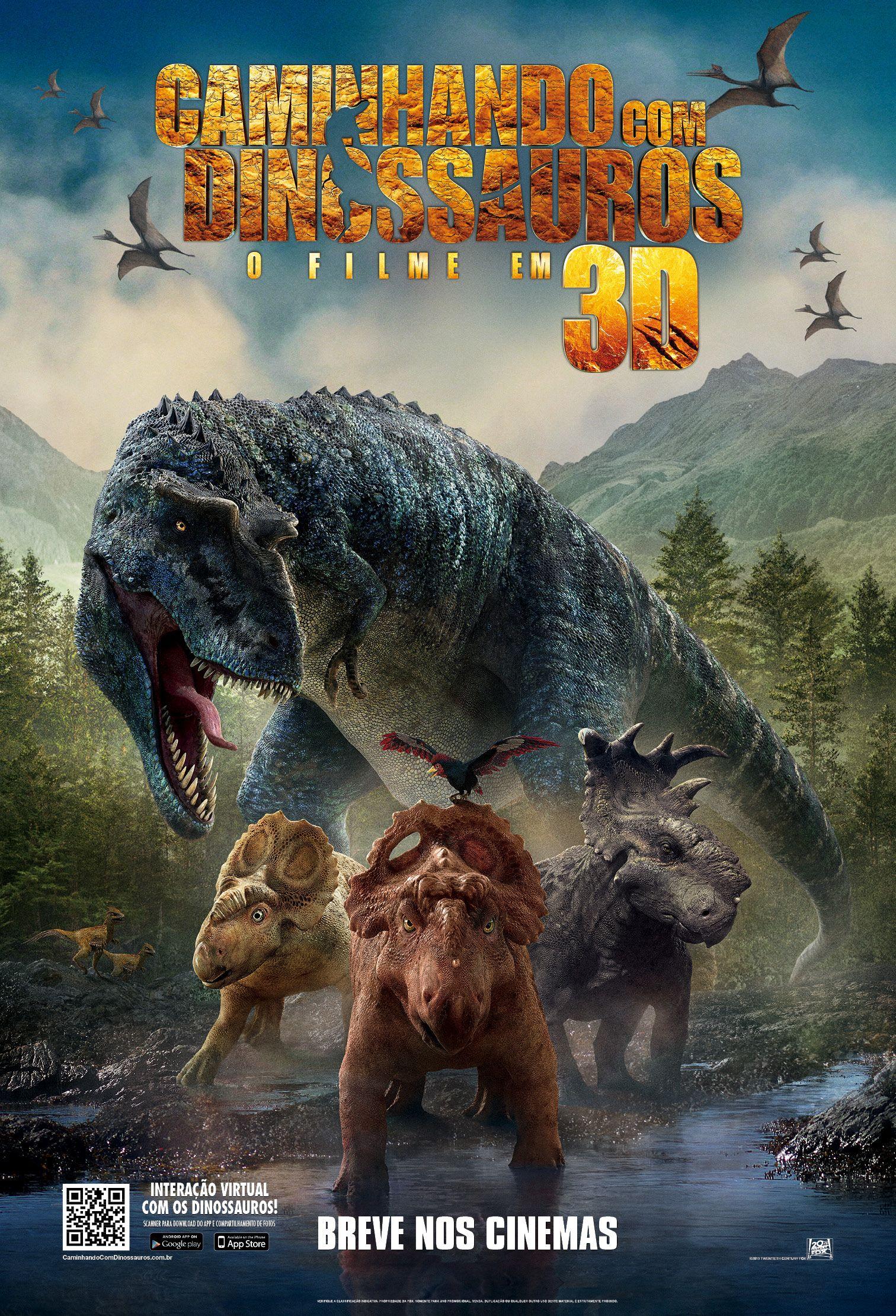 Caminhando Com Dinossauros Estreia Em 17 De Janeiro Http Youtu Be Lrgplohrv5c Caminhando Com Dinossauros Filmes De Animacao Dinossauros