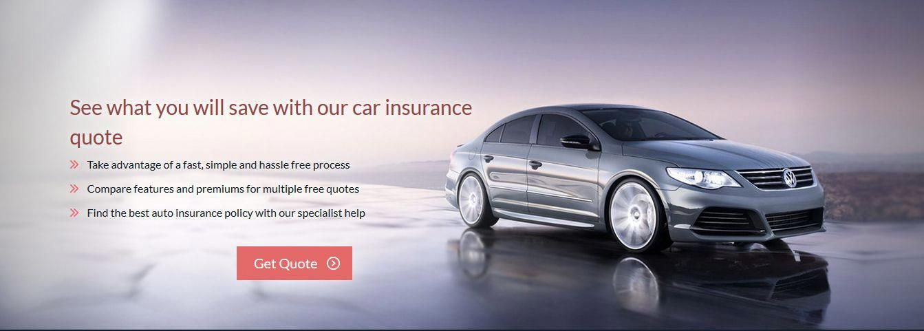 Teenage Auto Insurance Quote For High Risk Drivers