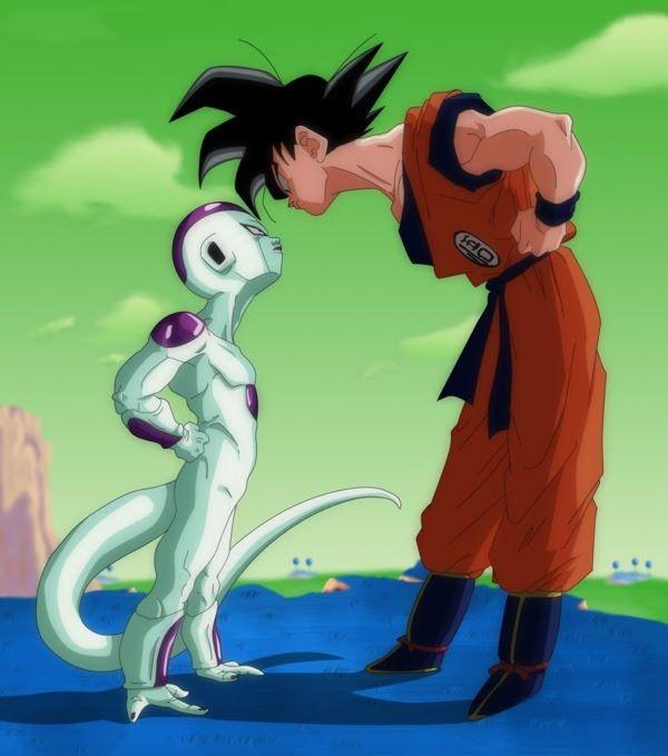 Megapost Imagenes Y Memes De Dragon Ball Dragon Ball Art Anime Dragon Ball Dragon Ball Super Manga