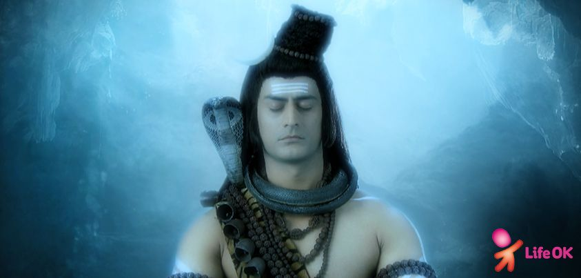Mahadev will not play his 'damru' anymore! What is the cause of this