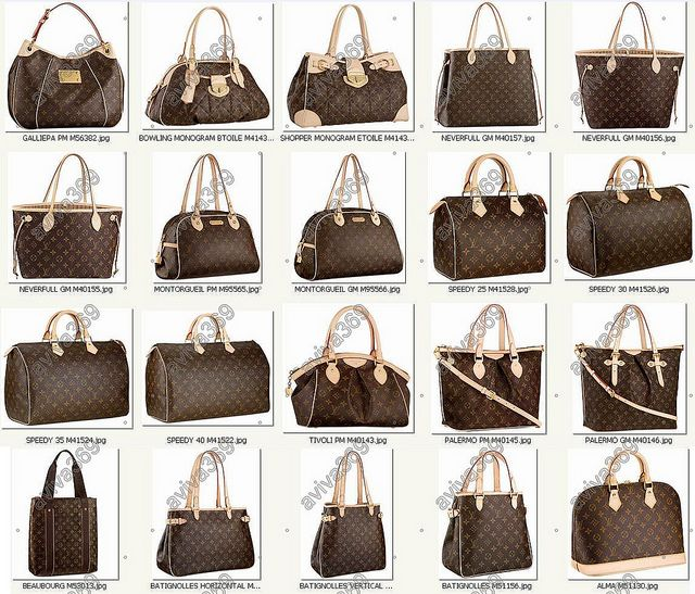 5191db606051  Fashion Lv Handbags