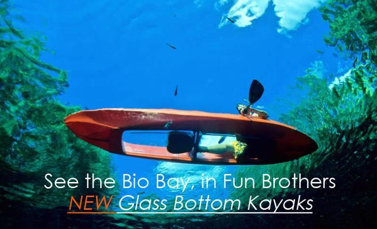 Fun Brothers Kayaking Bottom Fishing Boat Building Plans