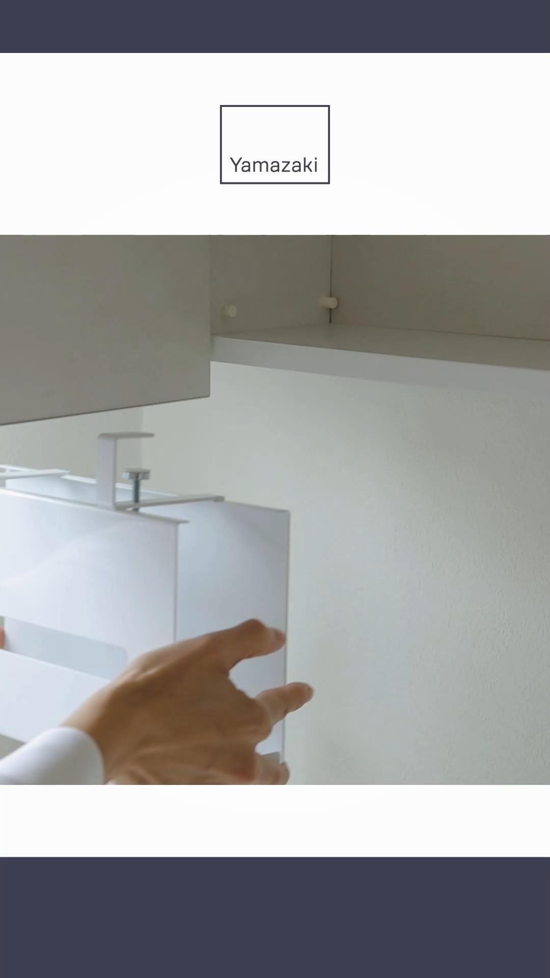 洗面戸棚下ペーパーボックスホルダー タワー 動画 洗面所 おしゃれ Diy 造作 洗面台 インテリア 収納