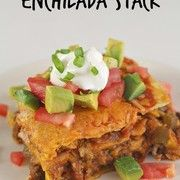 Slow Cooker Mexican Hashbrown Casserole - Six Sisters Stuff