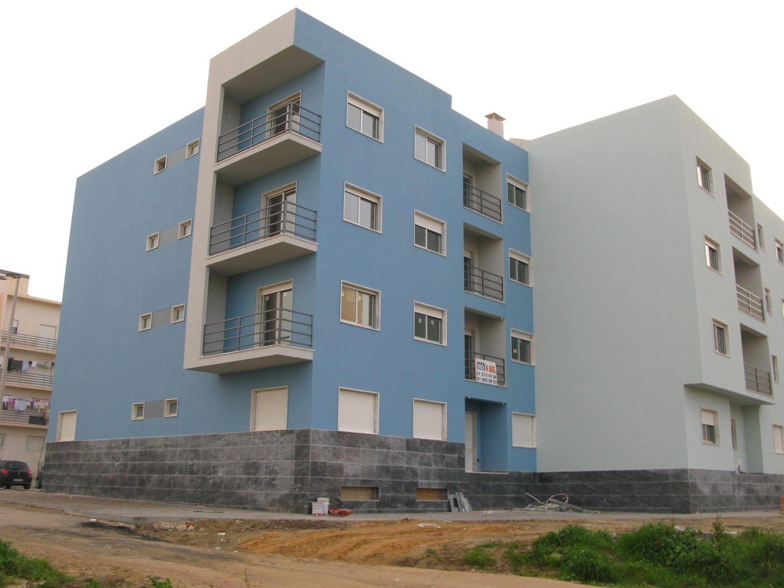 Edifício Infante - Alto do Seixalinho, Barreiro