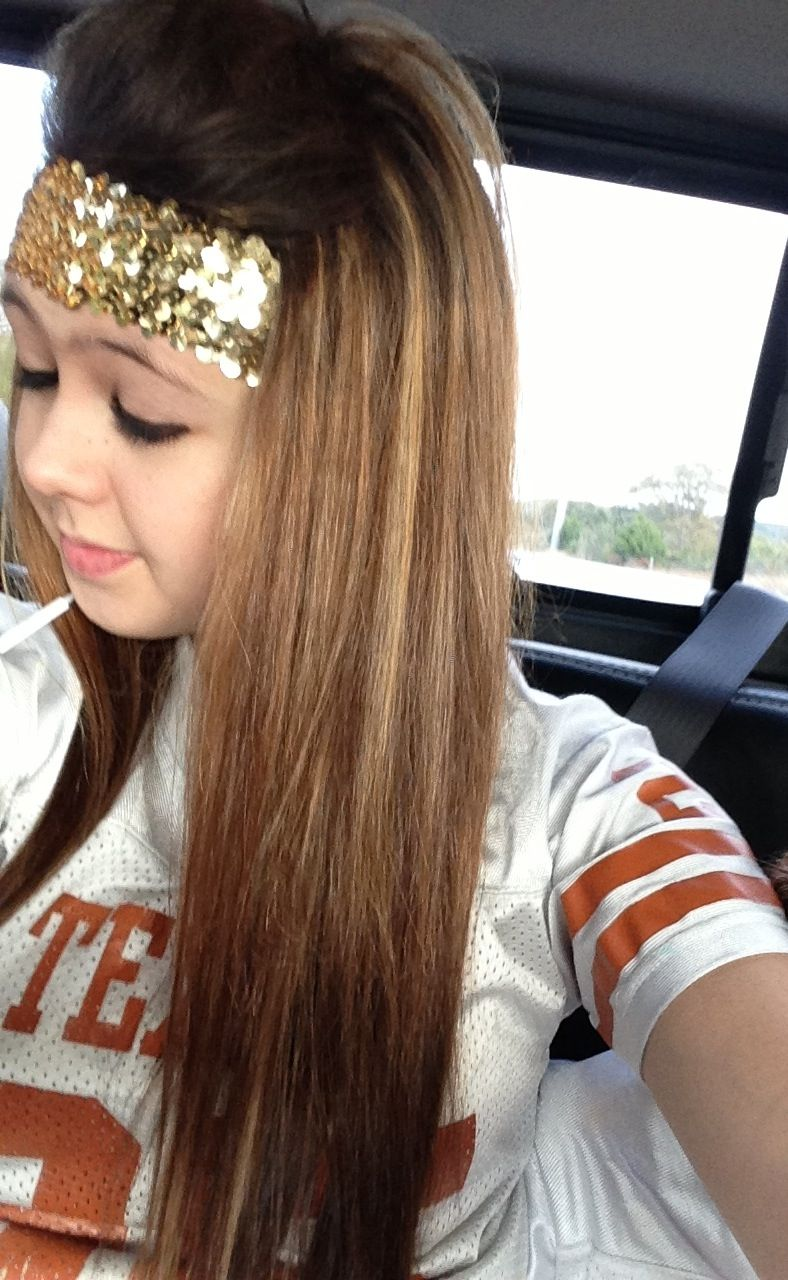 Texas hair u texas game hairmakeupupolish pinterest texas